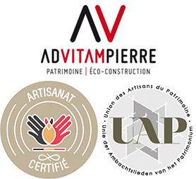 AdVitampierre - Construction et créations en pierre